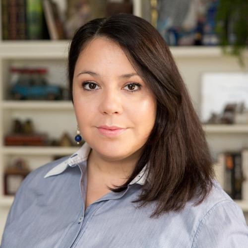 Međunarodna mreža poslovnih žena - tajnica udruge - Ivana Fakin