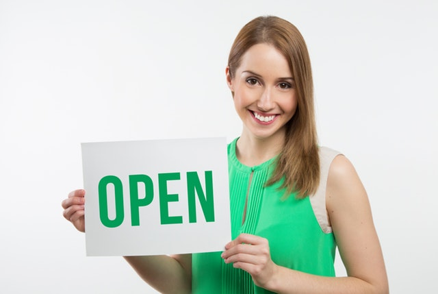 Međunarodna mreža poslovnih žena - blog