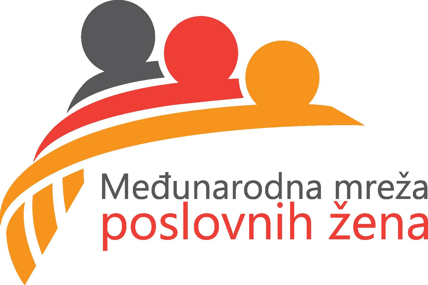Međunarodna mreža poslovnih žena - logotip
