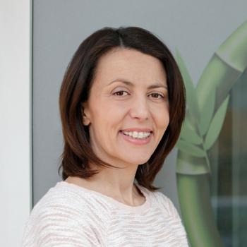 Gordana Tokić Špoljar