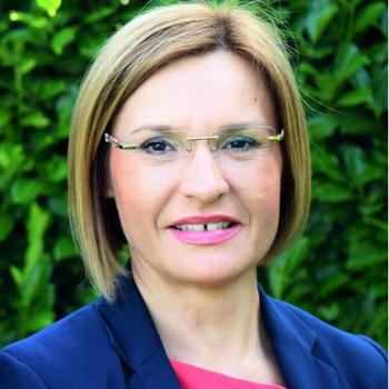 Ivana Radić - Međunarodna mreža poslovnih žena