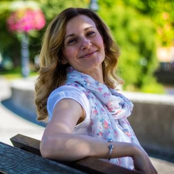 Mirjana Petković - Međunarodna mreža poslovnih žena