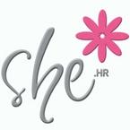 She.hr logo