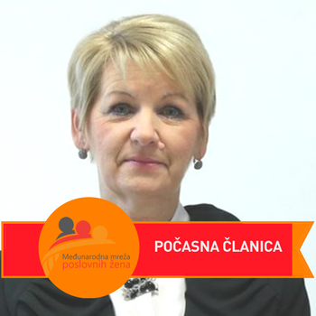 Ljiljana Špoljarić - počasna članica