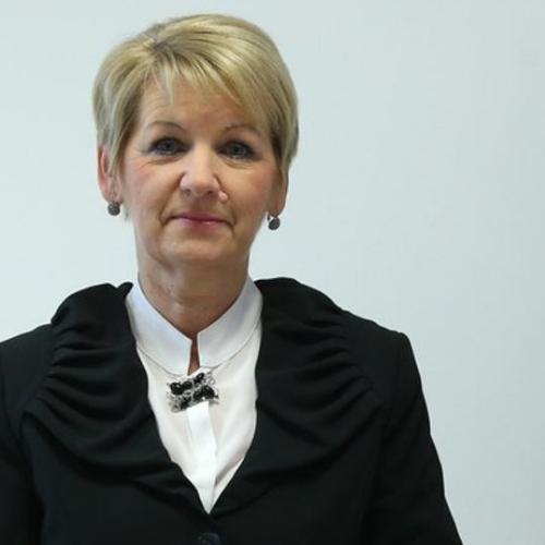 Ljiljana Špoljarić