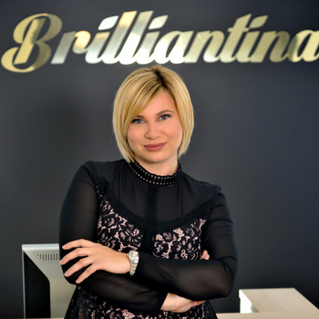 Martina Topčić - Brilliantina