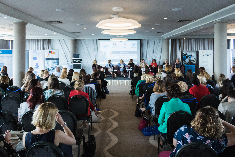 Konferencija Uloga poduzetništva u jugoistočnoj Europi