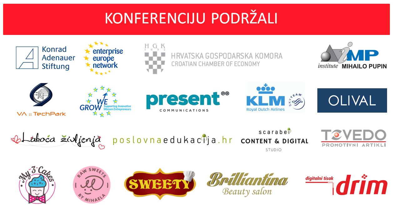 Konferencija Međunarodne mreže poslovnih žena