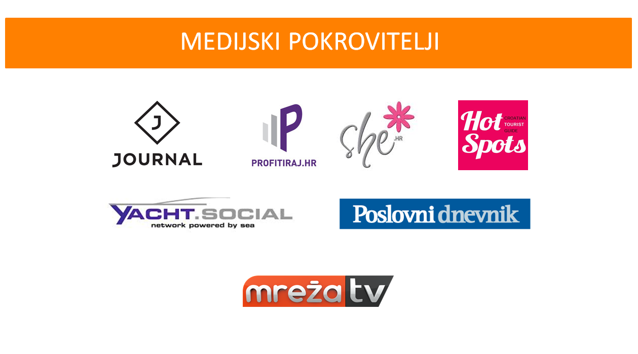 Medijski pokrovitelji