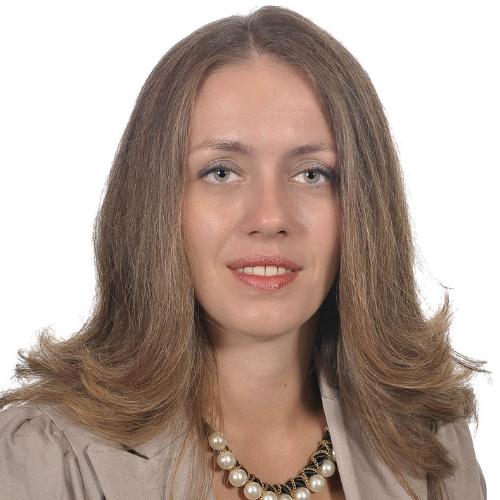 Veronika Mudri Šestan