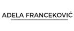 Adela Franceković logo