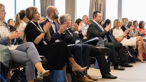 Konferencija Međunarodna mreža poslovnih žena