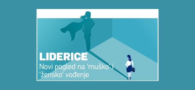Liderice - Ivana Radić Lider Media