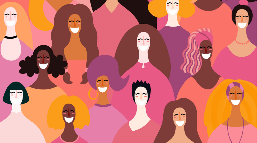 Međunarodni dan žena MMPŽ