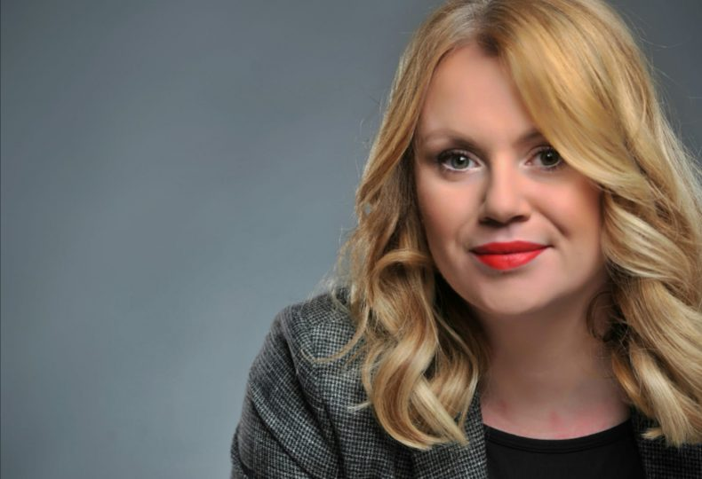 Željka Bučec intervju