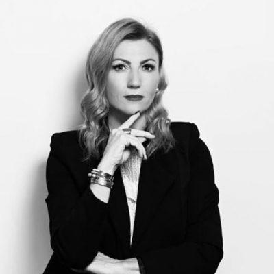 Nena Mrkonjić - Međunarodna mreža poslovnih žena