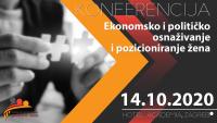 Konferencija Mreže žena listopad 2020.