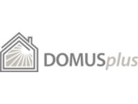 Domus plus logo mrezazena.com